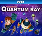 Cosmic Quantum Ray Season 1: Ep. 9 Me Robot [HD]