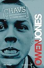 Chavs. La Demonización De La Clase Obrera - 3ª Edición (Entrelíneas)