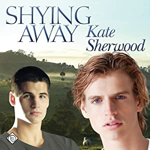 Shying Away | [Kate Sherwood]