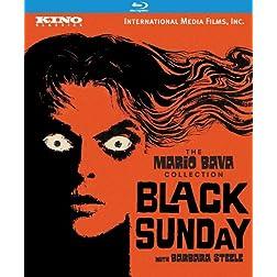 Black Sunday: Remastered Edition [Blu-ray]