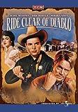 Ride Clear of Diablo [Import]