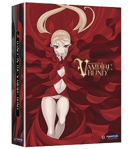 Dance in the Vampire Bund: Complete Series (Blu-Ray + DVD Combo)