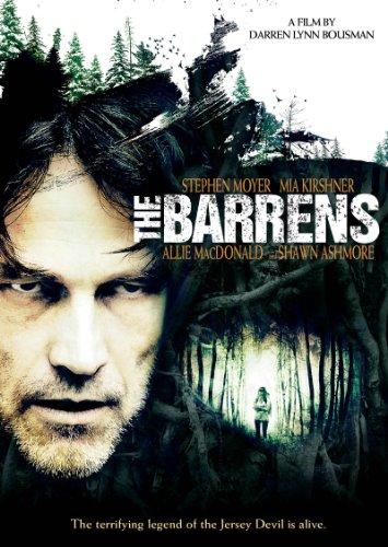 BARRENS