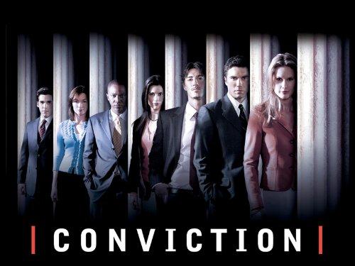 Conviction Season 1 movie