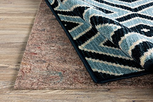 Mohawk Home Dual Surface Rug Pad, 3'x5', Multi (Rug 3 Feet By 5 Feet compare prices)