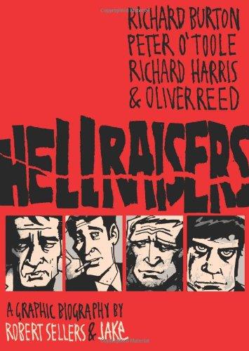 Hellraisers [Sellers, Robert] (Tapa Blanda)