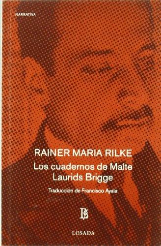 Los Cuadernos De Malte Laurids Brigge descarga pdf epub mobi fb2