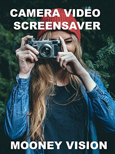 Camera Video Screensaver Set To Music