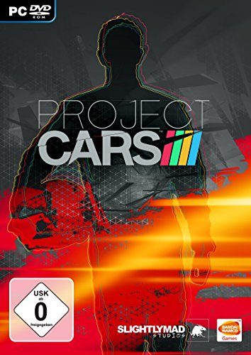 #Project CARS#