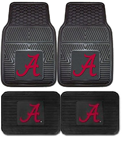 Awardpedia Fanmats Ncaa University Of Alabama Crimson
