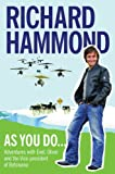 Richard Hammond As You Do: Adventures With Evel, Oliver, and The Vice-President Of Botswana