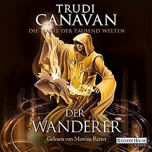 Der Wanderer (Die Magie der tausend Welten 2) Hörbuch
