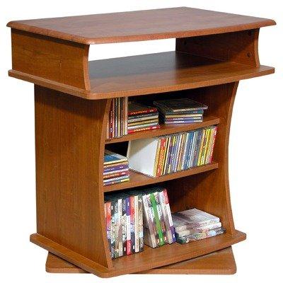 Cheap TV Swivel Cabinet (2480-21BL)