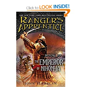 Book 10: The Emperor of Nihon-Ja
