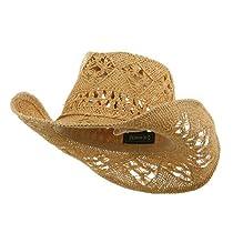 Ladies Outback Shape Hat-Khaki