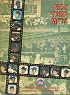 1970 New York Mets Official Yearbook by New…