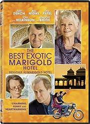 The Best Exotic Marigold Hotel / Benvenue au Marigold Hotel (Indian Palace)