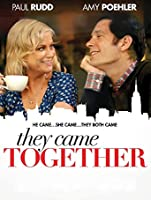 They Came Together (Watch Now While It's in Theaters) [HD]