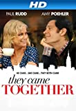 They Came Together (AIV)