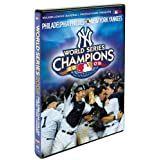 2009 New York Yankees: The Official World Series Film ~ Yankees