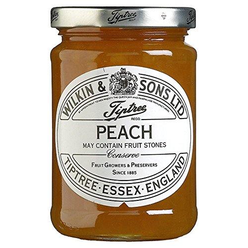 Tiptree Peach Conserve (340G)