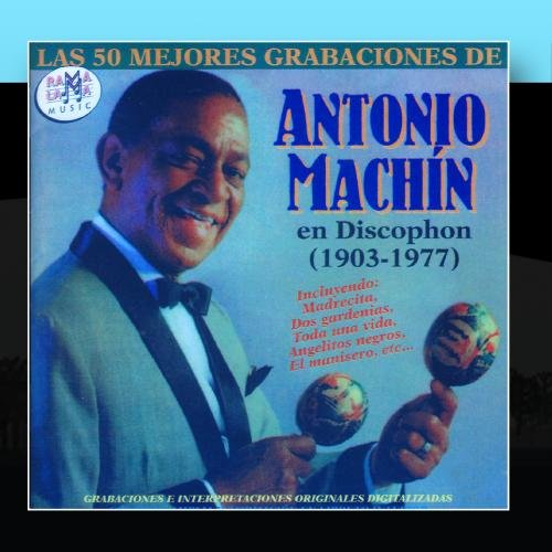 Antonio Machín - 30 grandes éxitos - Zortam Music
