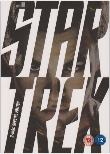 Star Trek (2-Disc Special Edition) [DVD]