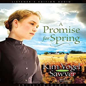 Promise for Spring Audiobook