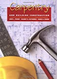 img - for Carpentry and Building Construction (Hlthcar Sci Tech: Car Found) book / textbook / text book