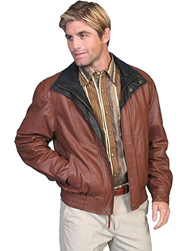 scully-leather-mens-bomber-motorcycle-featherlite-jacket-brown-3xt