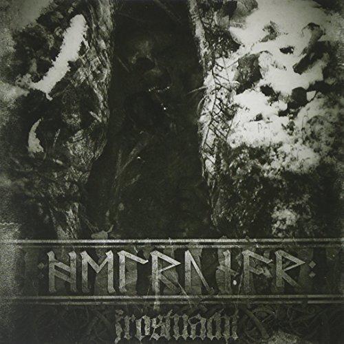 Frostnacht by HELRUNAR (2005-08-02)