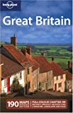 Lonely Planet Great Britain (Lonely Planet Britain)