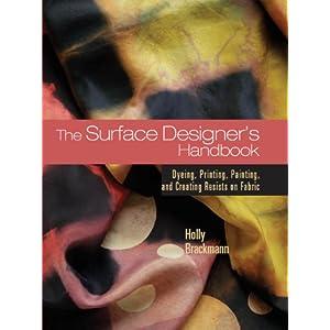 Surface Designer's Handbook