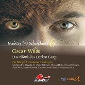 Das Bildnis des Dorian Gray (Meister des Schreckens 6) | Oscar Wilde