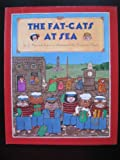 The Fat-Cats at Sea (0679826394) by Chess, Victoria