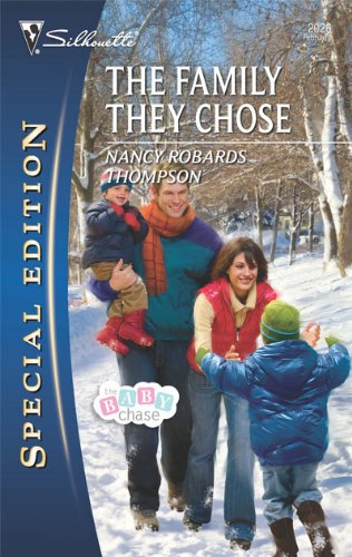 The Family They Chose (Silhouette Special Edition) PDF