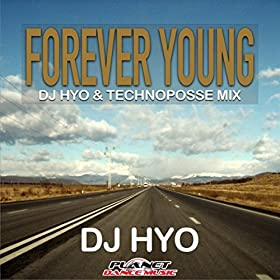 DJ Hyo-Forever Young