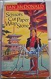 Scissors Cut Paper Wrap Stone