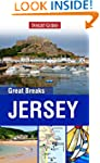 Insight Guides: Greak Breaks Jersey (...