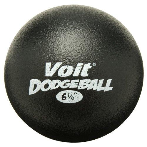 A Dodgeball