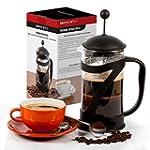 Savvy Coffee French Press Coffee Make...