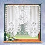 ROLLER Scheibengardine Dessin 225895 100x150 cm Gardinen Vorhang