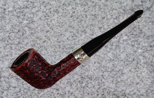 Peterson Donegal Rocky (120) P-Lip Pipe