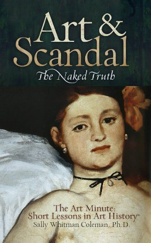 Art and Scandal: The Naked Truth