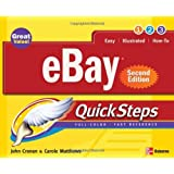 eBayandreg; QuickSteps, Second Edition