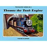 Thomas the Tank Engine (Classic Thomas the Tank Engine)