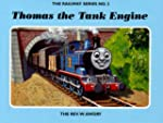 The Railway Series  No. 2 : Thomas th...