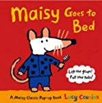 Maisy Goes to Bed: A Maisy Classic Po...