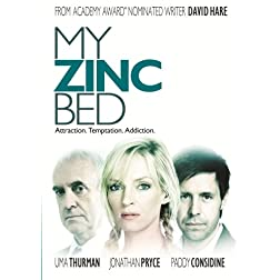 My Zinc Bed