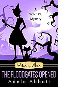 Witch Is When The Floodgates Opened (…